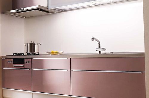 クリナップ I型キッチン
